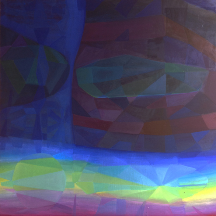S/T |Pintura de MARISE GONZALEZ | Compra arte en Flecha.es
