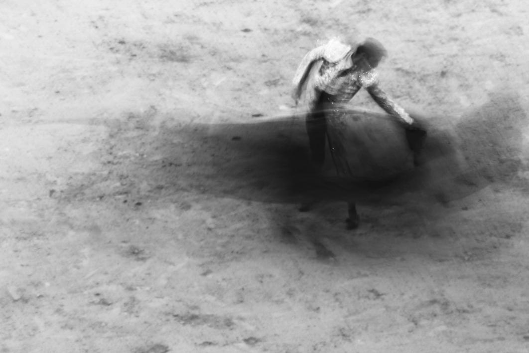 Estelas I |Fotografía de Violeta Maya | Compra arte en Flecha.es