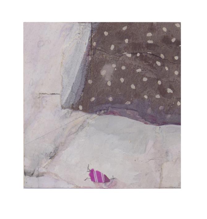 """""""LA MUÑECA OLVIDADA""""  Collage de Julia Fragua   Compra arte en Flecha.es"""