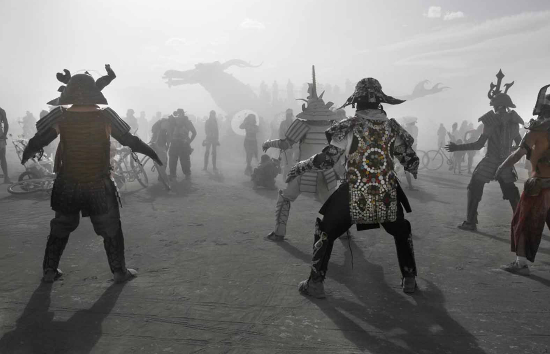 Light In The Dust |Digital de Kantfish | Compra arte en Flecha.es