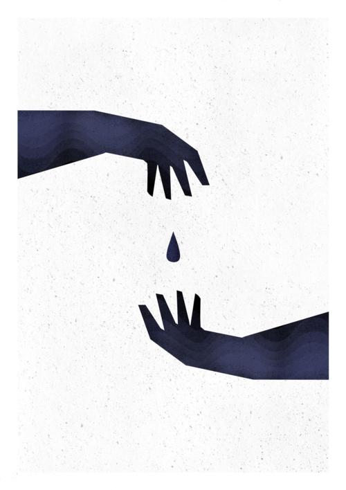 El Recuerdo |Digital de JuanjoGasull | Compra arte en Flecha.es
