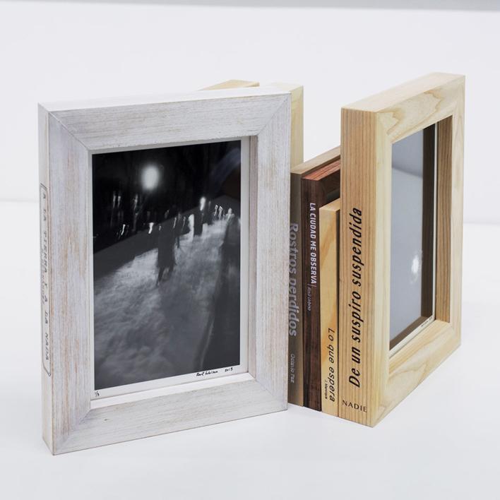 Elegía Fotográfica | Escultura de Raúl Urbina | Compra arte en Flecha.es
