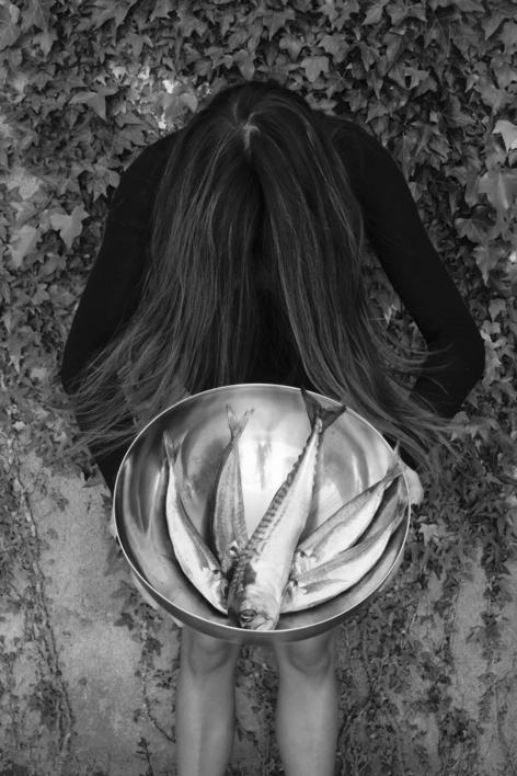 Nereida |Fotografía de Lisa | Compra arte en Flecha.es