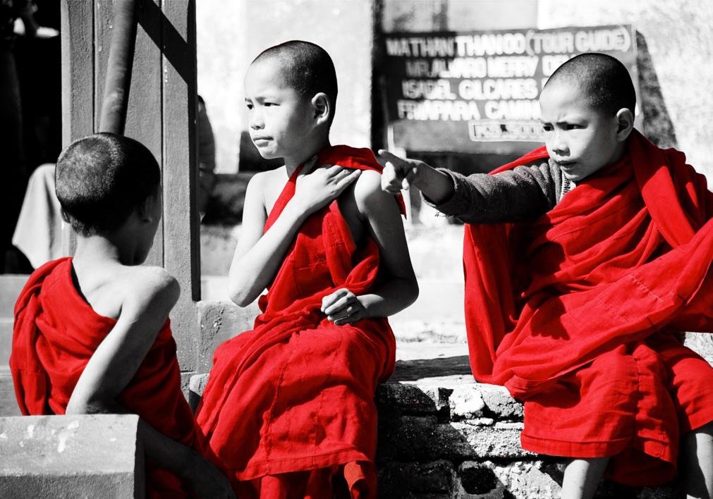 CHILDREN |Fotografía de Tommy Salas | Compra arte en Flecha.es
