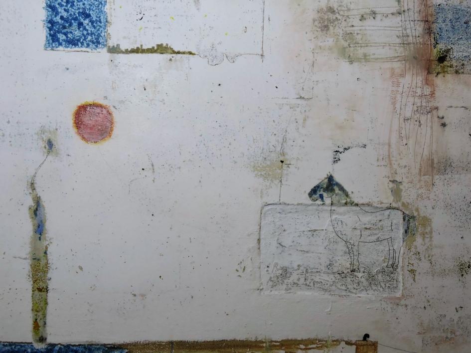 caballo de troya  Pintura de Siuro   Compra arte en Flecha.es