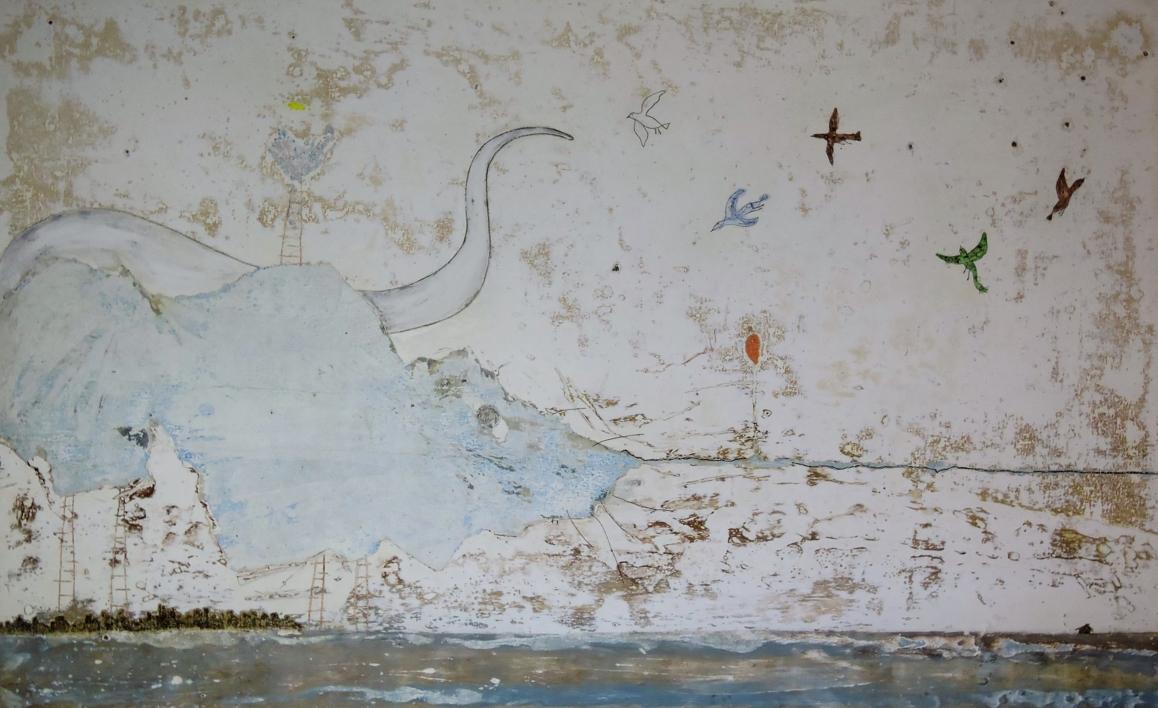 rat race |Pintura de Siuro | Compra arte en Flecha.es