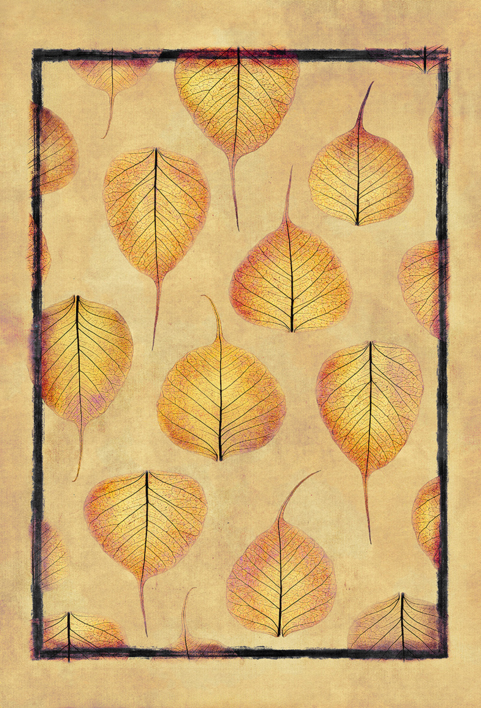 Leaf Lace  #03 |Digital de Andy Sotiriou | Compra arte en Flecha.es