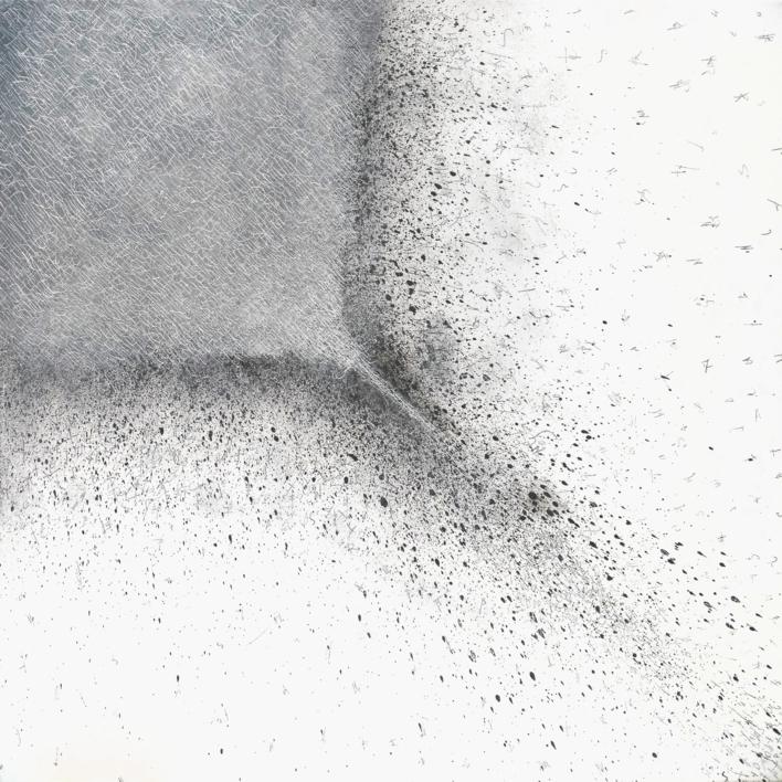 Ósmosis |Pintura de Jorge Regueira | Compra arte en Flecha.es