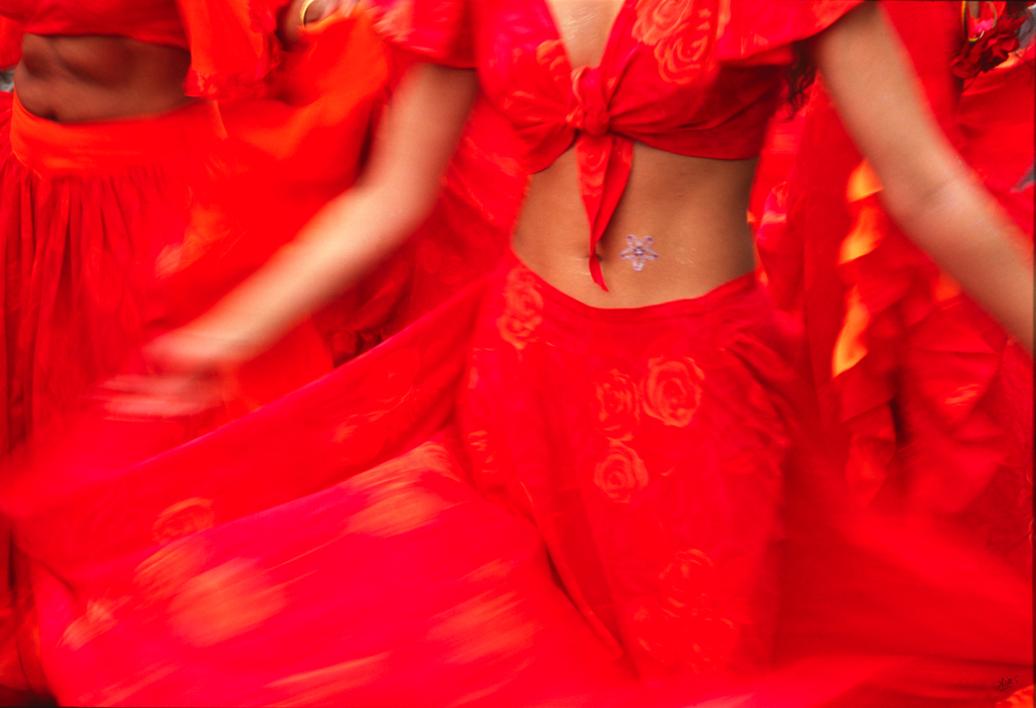 Dancers |Fotografía de Aires | Compra arte en Flecha.es
