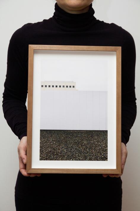 Giri #3 | Digital de Daniel Comeche | Compra arte en Flecha.es