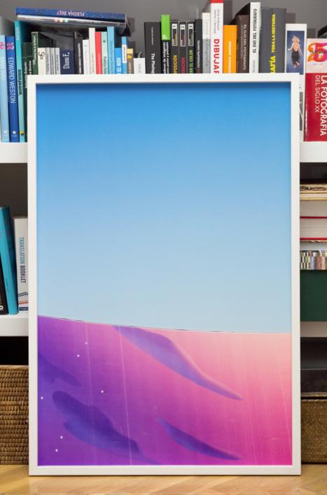 ça c'est #7 | Digital de Daniel Comeche | Compra arte en Flecha.es