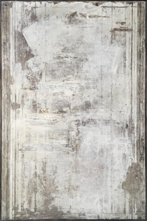 NOISE V |Pintura de Ana Dévora | Compra arte en Flecha.es