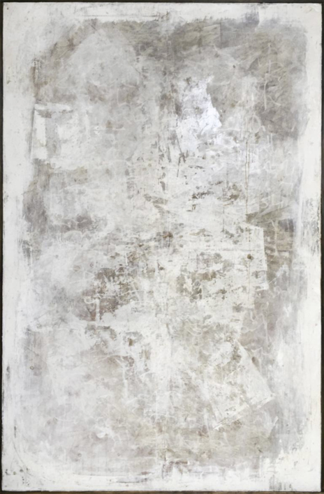 NOISE IV |Pintura de Ana Dévora | Compra arte en Flecha.es