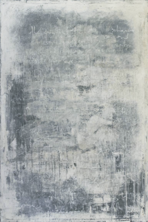 MARIONETAS - NOISE |Pintura de Ana Dévora | Compra arte en Flecha.es
