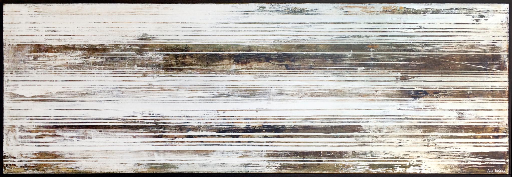 UNTITLED | Pintura de Ana Dévora | Compra arte en Flecha.es