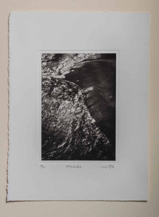 Wave#1 |Fotografía de Carles Mitjà | Compra arte en Flecha.es