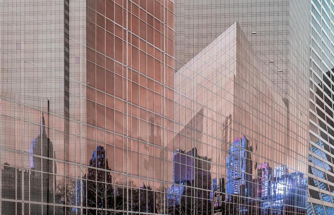 GLASS MEMORIES 5 |Fotografía de Jesús M. Chamizo | Compra arte en Flecha.es