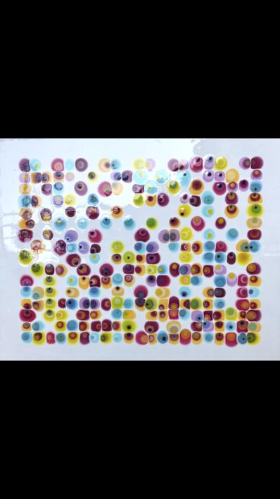 Dolce vita |Pintura de Yanespaintings | Compra arte en Flecha.es