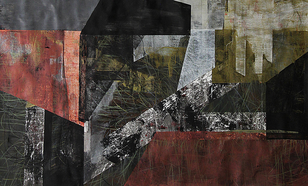 Nuestro I |Pintura de Claudio Palazzo | Compra arte en Flecha.es