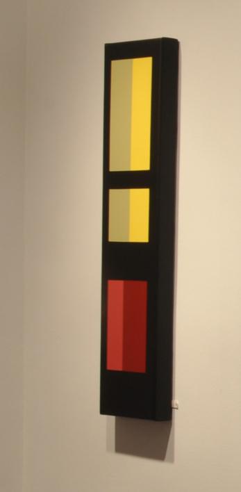 M2 |Pintura de Luis Medina | Compra arte en Flecha.es
