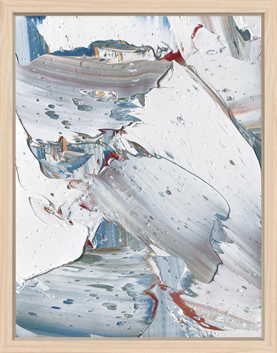 October 29, 2017 |Pintura de Justin Terry | Compra arte en Flecha.es