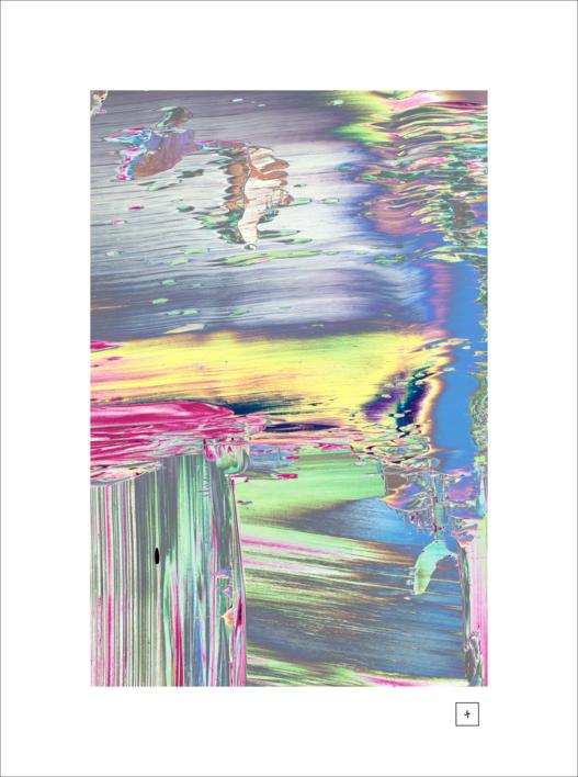 Plastic Spring |Digital de Justin Terry | Compra arte en Flecha.es