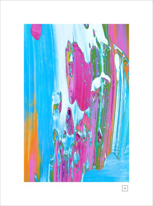 Swimming Pool |Digital de Justin Terry | Compra arte en Flecha.es