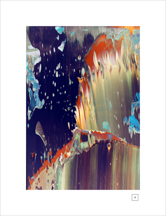 Copper Crush | Digital de Justin Terry | Compra arte en Flecha.es