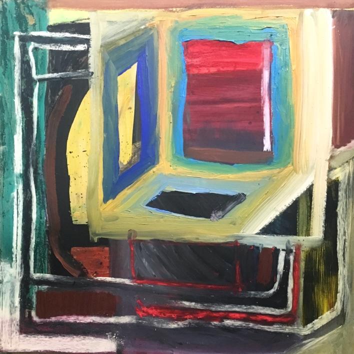 3 |Pintura de M R M | Compra arte en Flecha.es