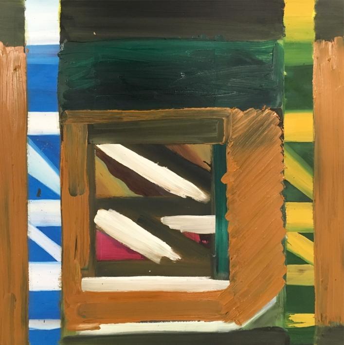 4 |Pintura de M R M | Compra arte en Flecha.es