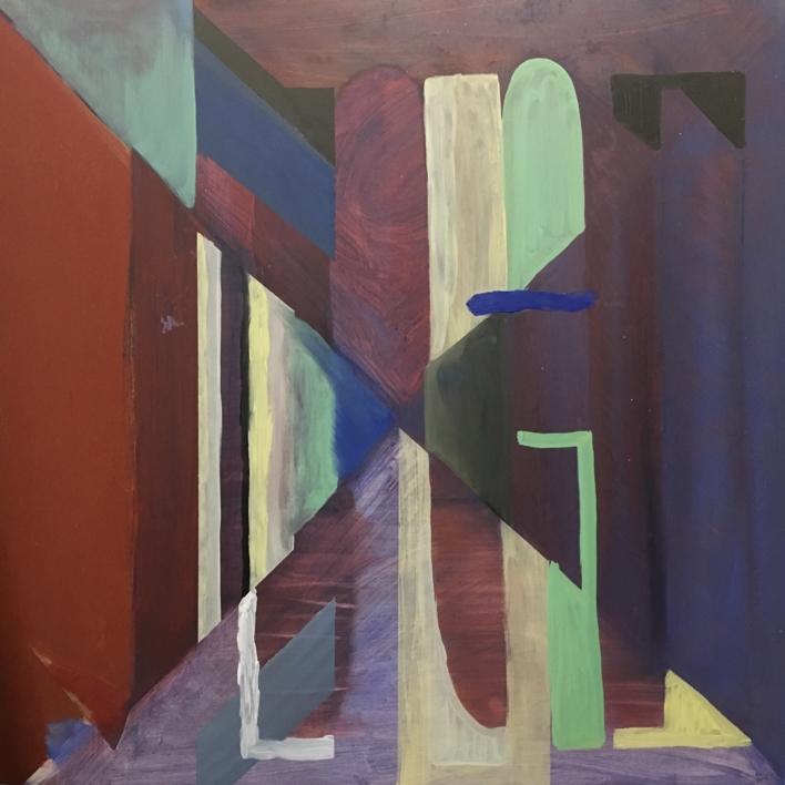 6 |Pintura de M R M | Compra arte en Flecha.es
