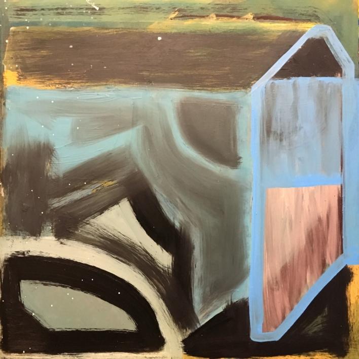 9 |Pintura de M R M | Compra arte en Flecha.es