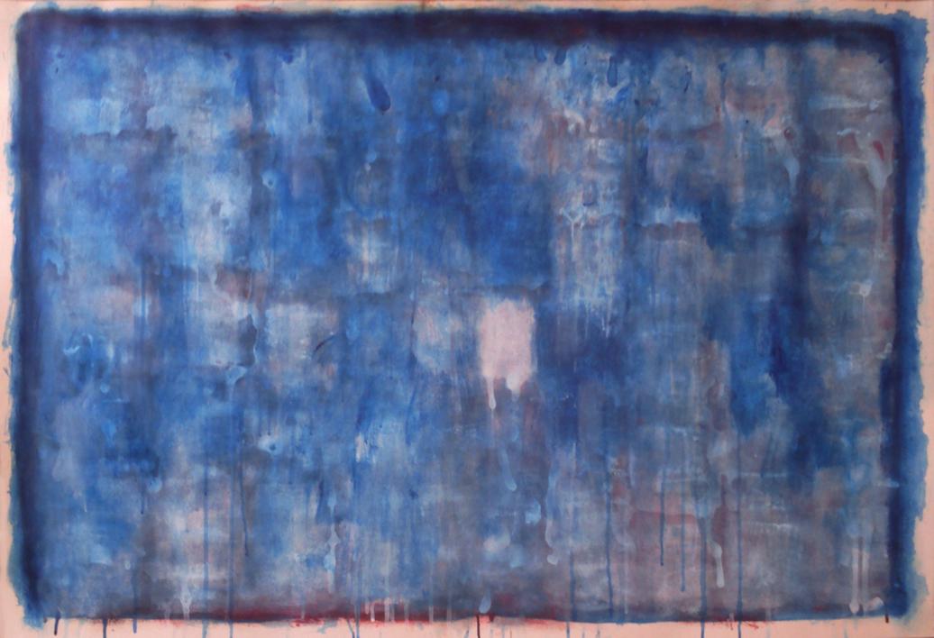 0076D |Pintura de Luis Medina | Compra arte en Flecha.es