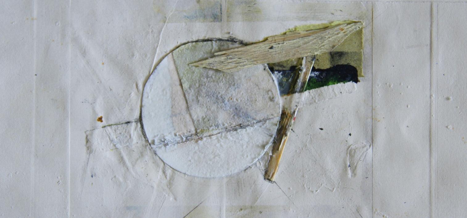 C. VII.  Collage de Alejandro Jaqs   Compra arte en Flecha.es