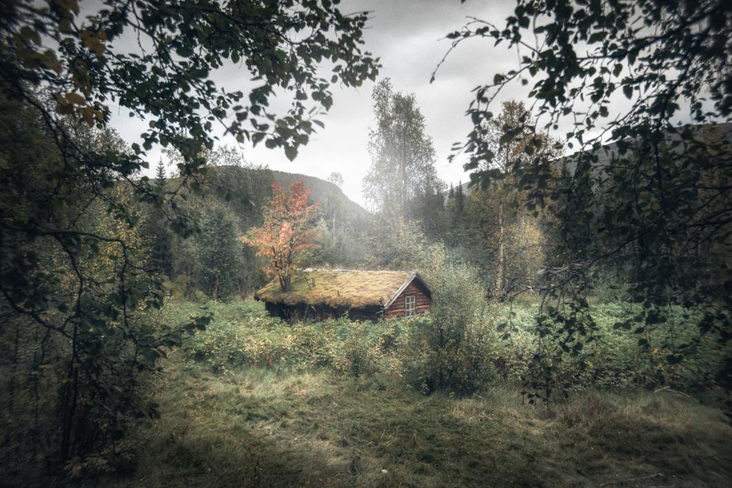 Kilpisjärvi |Fotografía de Roberto Iván Cano | Compra arte en Flecha.es