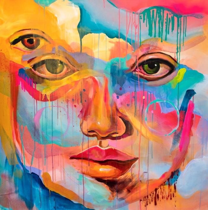 Fragile |Obra gráfica de Misterpiro | Compra arte en Flecha.es