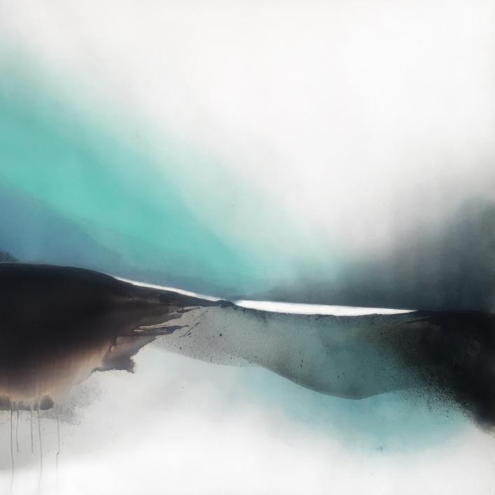 OUTERSPACE |Pintura de EVA GONZALEZ MORAN | Compra arte en Flecha.es