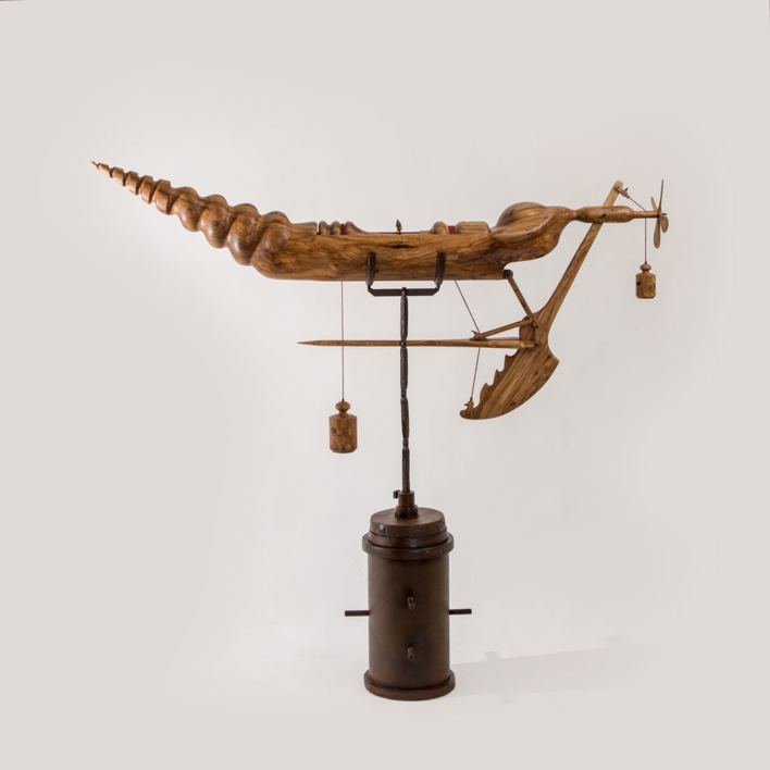 Dulcinea |Escultura de Jose Juan Botella | Compra arte en Flecha.es