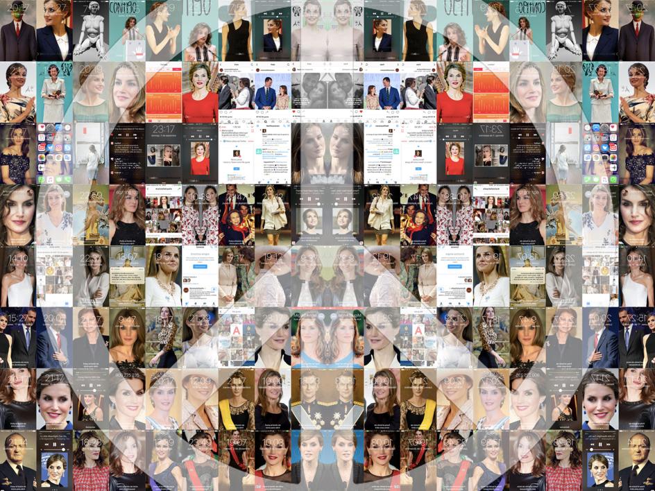 Ai Paz |Collage de AiVictor | Compra arte en Flecha.es