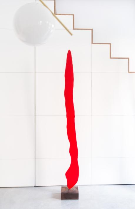 P2, Proyecto Dualidad |Escultura de Carmen Mora | Compra arte en Flecha.es