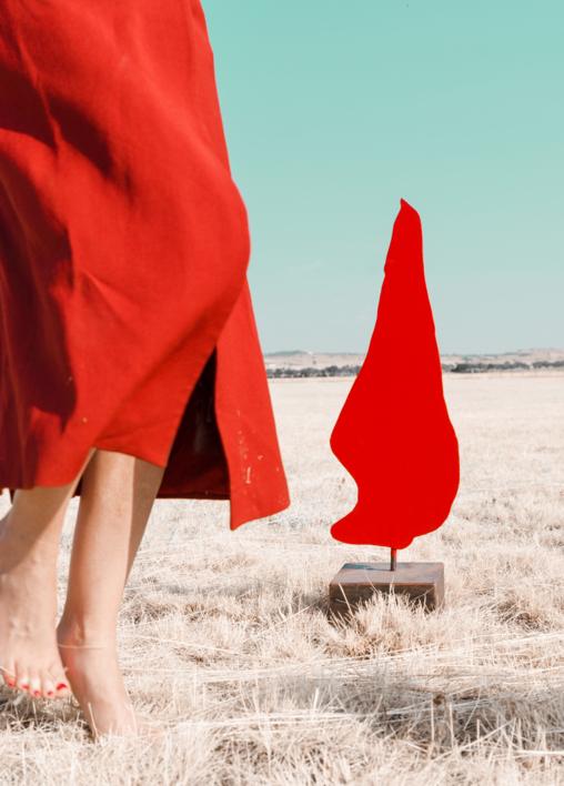 C5, Proyecto Dualidad | Escultura de Carmen Mora | Compra arte en Flecha.es
