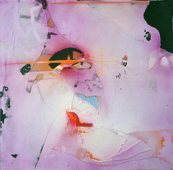 NEXUS |Pintura de Raúl Utrilla | Compra arte en Flecha.es