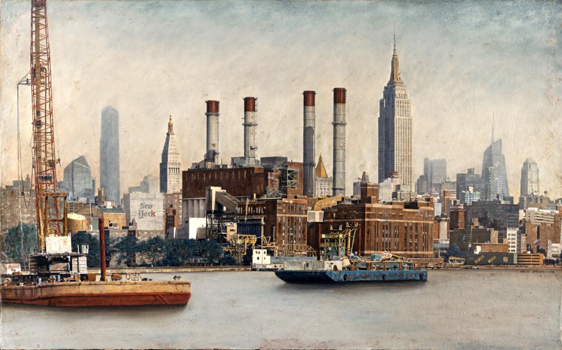 New York Unseen |Fotografía de Carlos Arriaga | Compra arte en Flecha.es