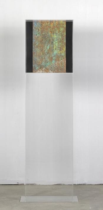 Placas XXXIX |Escultura de Mariasanmartin67 | Compra arte en Flecha.es