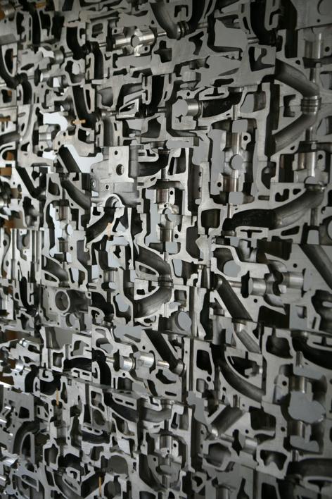 Inteligencia artificial | Escultura de alberto carvajal | Compra arte en Flecha.es