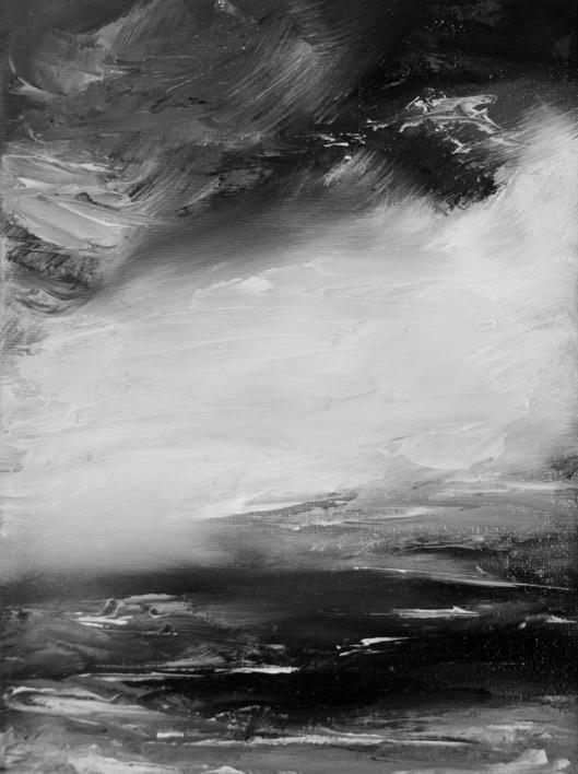 Ventana #11 |Pintura de DiegoGalain | Compra arte en Flecha.es