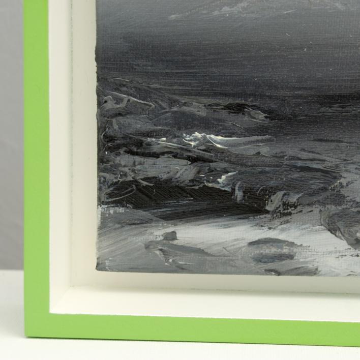 Ventana #43   Pintura de DiegoGalain   Compra arte en Flecha.es