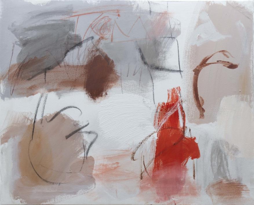 Atardecer |Pintura de Eduardo Vega de Seoane | Compra arte en Flecha.es