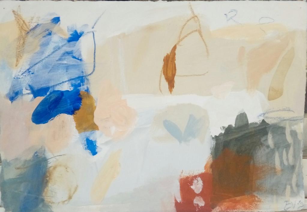 Re |Pintura de Eduardo Vega de Seoane | Compra arte en Flecha.es
