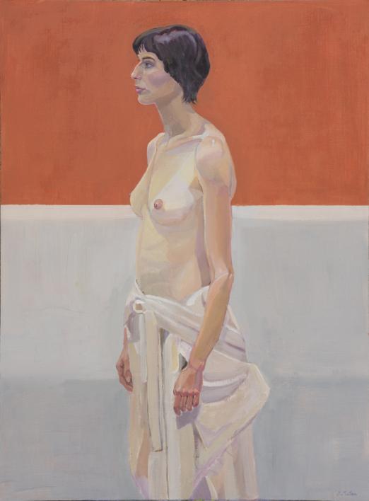 Harubi |Pintura de Ignacio Mateos | Compra arte en Flecha.es